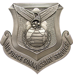 Air Force Commissary Service