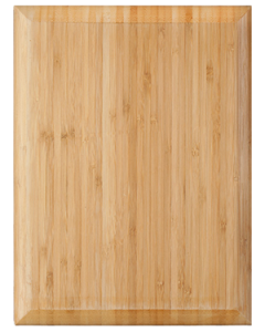 Bamboo Plaque MD
