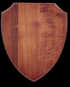 Shield No Plate MD